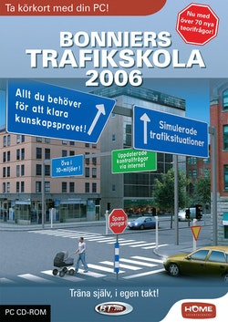 Bonniers trafikskola 2006