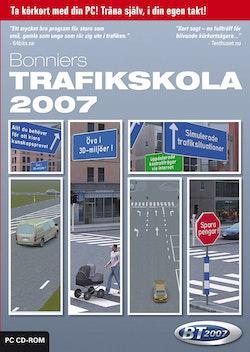 Bonniers trafikskola 2007