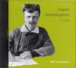 Dagens Strindbergsbrev