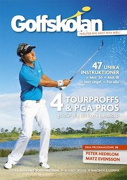 Golfskolan : din väg till bättre golf