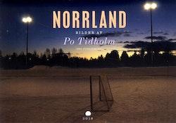 Norrland väggkalender 2016 : Bilder av Po Tidholm