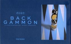 PLAY - Backgammon