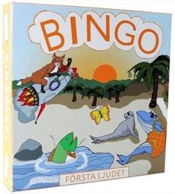 Bornholmsmodellen-Första ljudet Bingo
