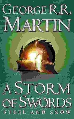 Storm of Swords 1: Steel and Snow