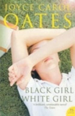 Black girl,white girl
