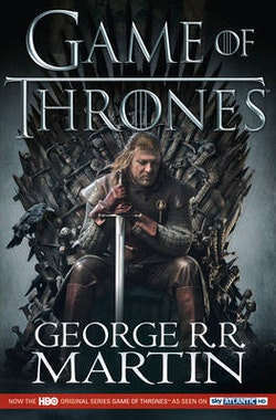 A Game of Thrones TV Tie-In