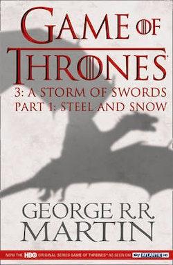 A Storm of Swords Part 1 Tv Tie-in