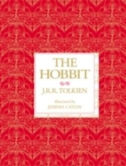 The Hobbit Deluxe Edition