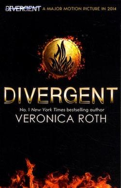 Divergent (I) (Adult edition)