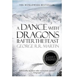 A Dance With Dragons: Part 2 - After the Feast