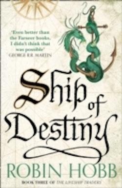 The Ship of Destiny