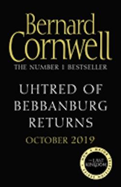 Bernard cornwell untitled book
