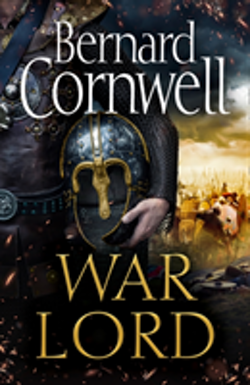 Bernard Cornwell Untitled Book 3
