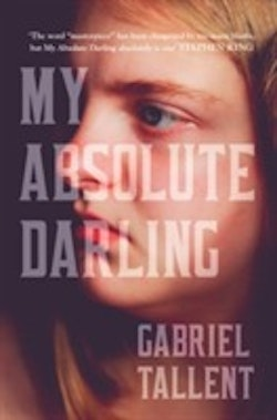My absolute darling - the most talked about debut of 2017