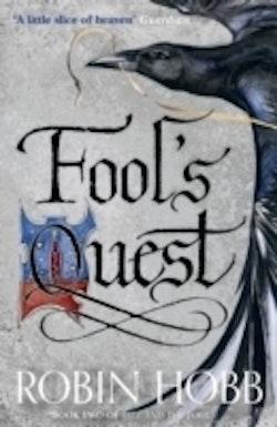 Fool's Quest (UK 2)