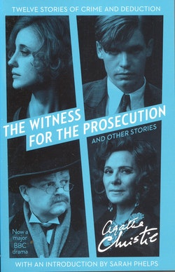 Witness for the prosecution - and other stories