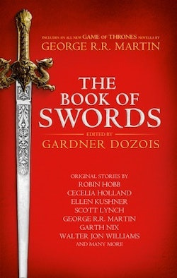 The Books of Swords