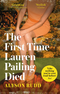 The First Time Lauren Pailing Died