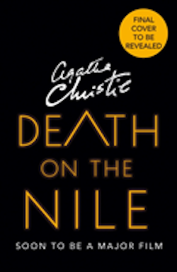 Death on the Nile (Film Tie-In)