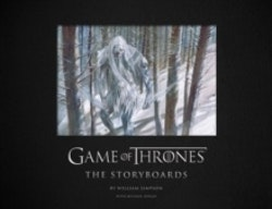 Game of Thrones: The Storyboard