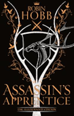 Assassins Apprentice (Illustrated Edition)