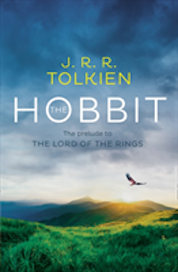 The Hobbit : The Prelude to the Lord of the Rings