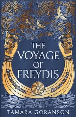 Voyage of Freydis