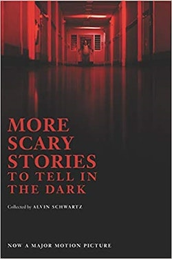 More Scary Stories to Tell in the Dark MTI