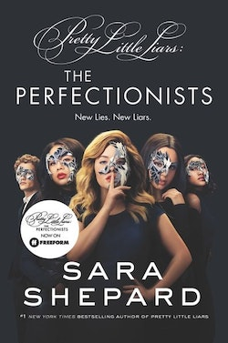The Perfectionists TV tie-in