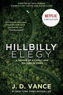Hillbilly Elegy (Film Tie-In)