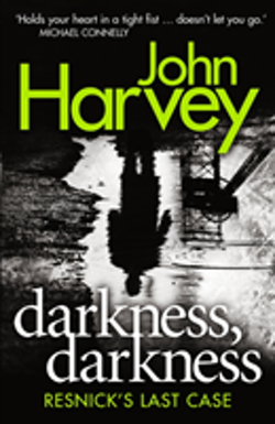 Darkness, darkness - (resnick 12)