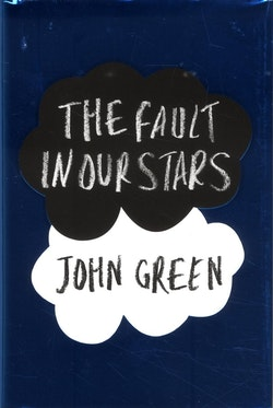 The Fault In Our Stars: Hardback Foil edition