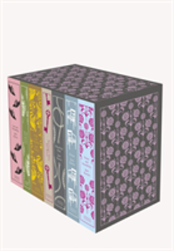 Jane Austen: The Complete Works Slipcase Edition