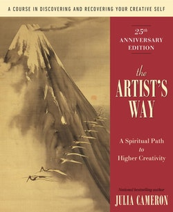 Artists way - 25th anniversary edition