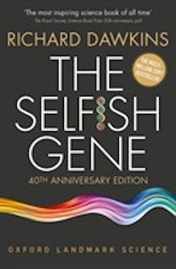 Selfish Gene - 40th Anniversary Edition