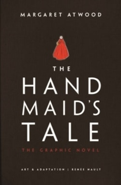 The Handmaid's Tale (The Graphic Novel)