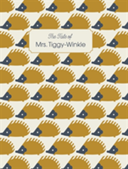 The Tale of Mrs Tiggle-Winkle Designer Edition