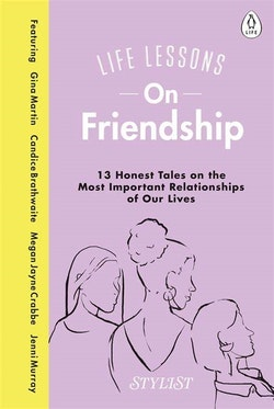 Life Lessons On Friendship
