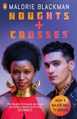 Noughts & Crosses TV Tie-in