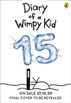 The Deep End: Diary of a wimpy kid