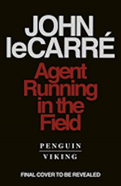Agent Running in the Field
