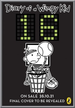 Diary of a Wimpy Kid: Big Shot