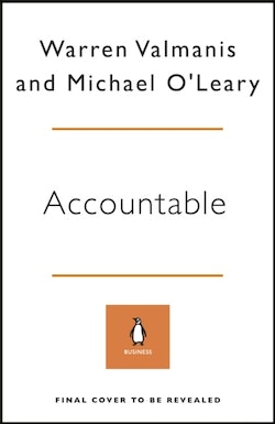 Accountable - How we Can Save Capitalism