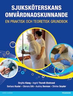 Sjuksköterskans omvårdnadskunnande