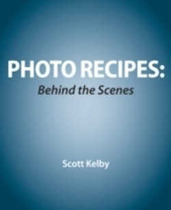 Photo Recipes Live:Behind the Scenes: Your Guide to Today's Most Popular Li