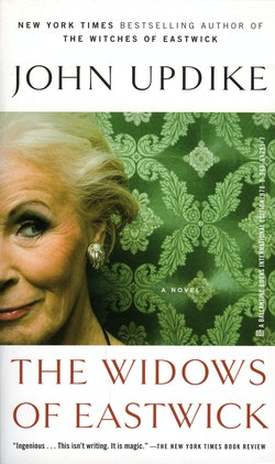 Widows of Eastwick (The)