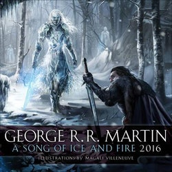 Song Of Ice And Fire 2016 Calendar