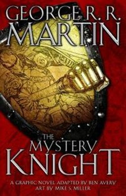 The Mystery Knight: A Graphic Novel (US)