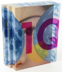1Q84 - 3 Volumes Box Set