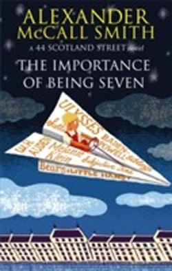 Importance of Being Seven, The